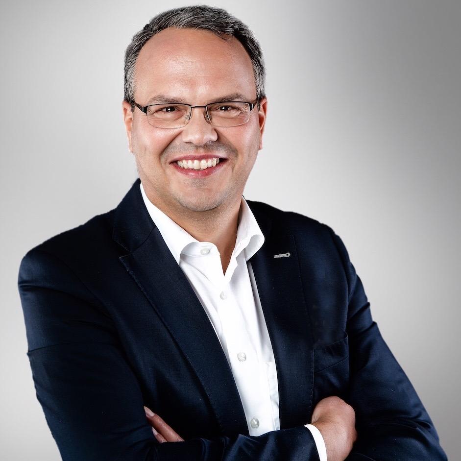 Frank Dietel, Gründer und Vorstand der Inkasso 24 AG