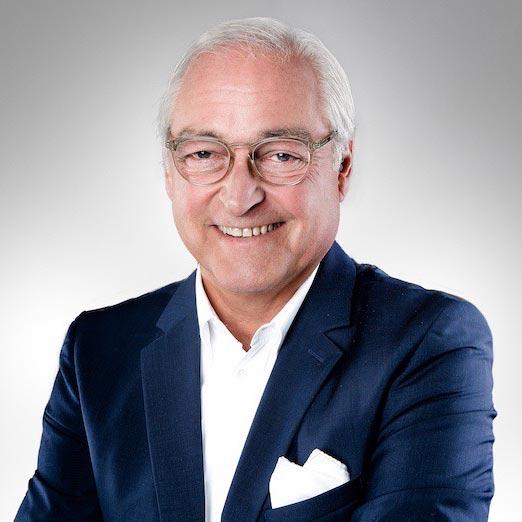Matthias Müller, Aktionär und Vorstand der Inkasso 24 AG